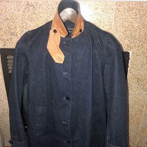 Lauren Jeans co by Ralph Lauren coat